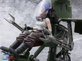 FIGURE RISE MECHANICS BULMA'S VARIABLE N°19 MOTORCYCLE TRIKE MODE BANDAI GALLERY TOYSANDGEEK @Gundamfascination-9