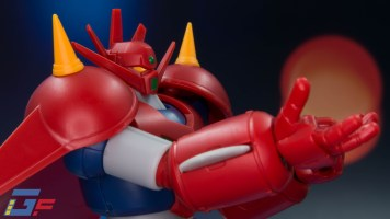 GETTER 1 CHANGE !! GETTER ROBOT VOL.2 BANDAI TOYSANDGEEK @Gundamfascination-4