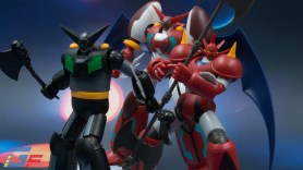 SHIN GETTER 1 CHANGE !! GETTER ROBOT VOL.2 BANDAI TOYSANDGEEK @Gundamfascination-2