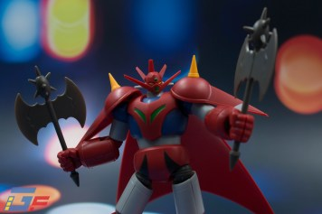 SHIN GETTER 1 CHANGE !! GETTER ROBOT VOL.2 BANDAI TOYSANDGEEK @Gundamfascination-5