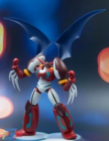 SHIN GETTER 1 CHANGE !! GETTER ROBOT VOL.2 BANDAI TOYSANDGEEK @Gundamfascination-6