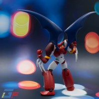 SHIN GETTER 1 CHANGE !! GETTER ROBOT VOL.2 BANDAI TOYSANDGEEK @Gundamfascination-8