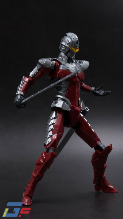 ULTRAMAN SUIT V7.5 BANDAI TOYSANDGEEK @Gundamfascination-17