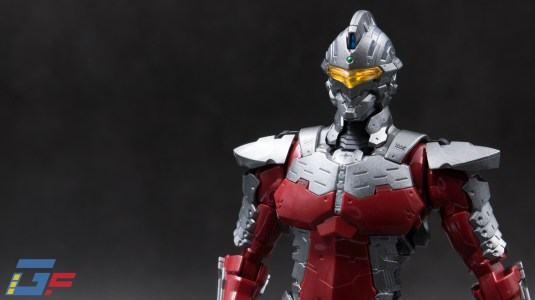 ULTRAMAN SUIT V7.5 BANDAI TOYSANDGEEK @Gundamfascination-6