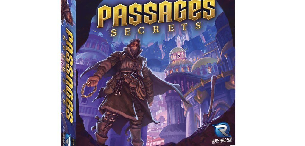 passages secrets