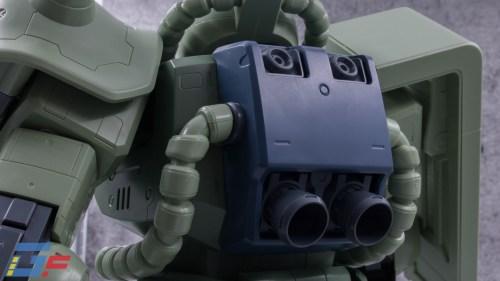MEGA SIZE 1-48 ZAKU II BANDAI TOYSANDGEEK @Gundamfascination-11
