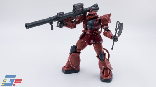MS-06S ZAKU II ( Red Comet Ver. ) Gallery @GUNDAMFASCINATION-22