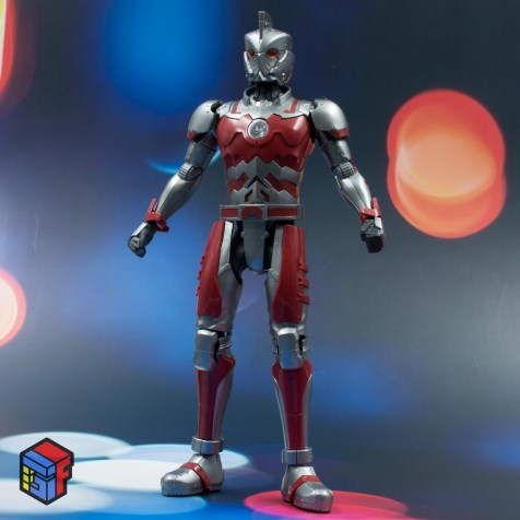 ULTRAMAN SUIT A BANDAI GALLERY @gundamfascination @toysandgeek 2019-15