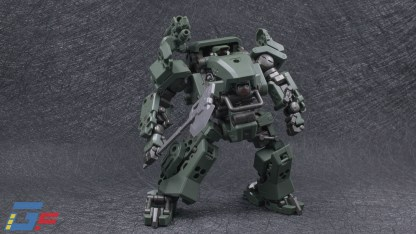 HEXA GEAR BULKARM ALPHA JUNGLE UNBOXING @gundamfascination @toysandgeek 2019-26