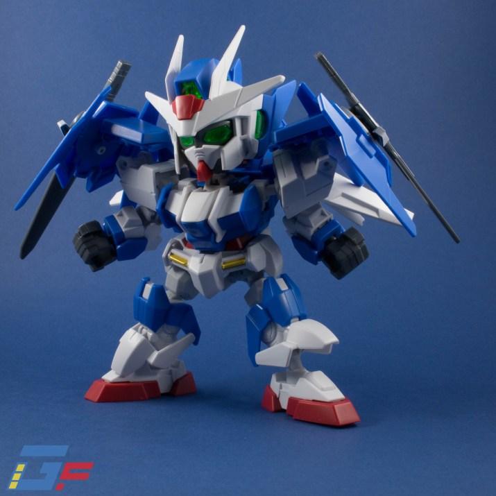 GUNDAM 00 DIVER ACE CS FRAME GUNDAM GALLERY BANDAI GALLERY TOYSANDGEEK @Gundamfascination-17