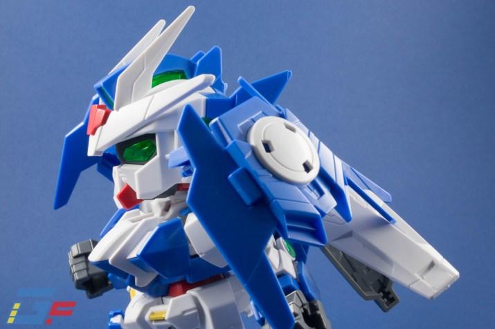 GUNDAM 00 DIVER ACE CS FRAME GUNDAM GALLERY BANDAI GALLERY TOYSANDGEEK @Gundamfascination-9