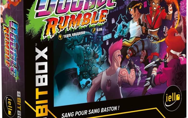 double rumble