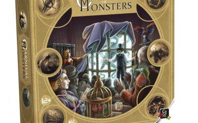 carnival of monsters