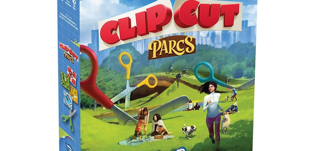 clip cut parcs