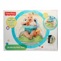 Fisher Price Baby Sit Me Up Floor Seat
