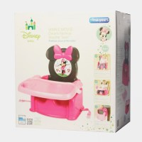 FIRST YEARS BABY MINNIE MICKEY MOUSE FEEDING CHILD BOOSTER ...
