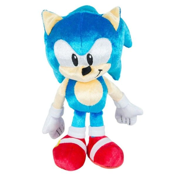 Classic Sonic Hedgehog Tails Plush - Toy Sense
