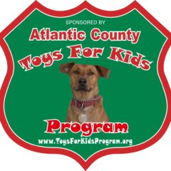 Atlantic County Toys for Kids Program