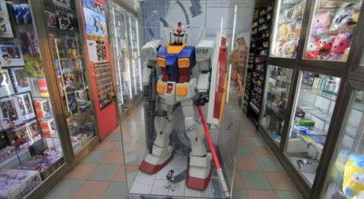玩具城(高士德) - 玩具街 Toys Guider