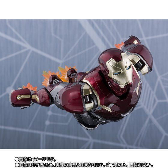 s-h-figuarts-spider-man-home-made-suit-ver-ironman-mark-47-set-14