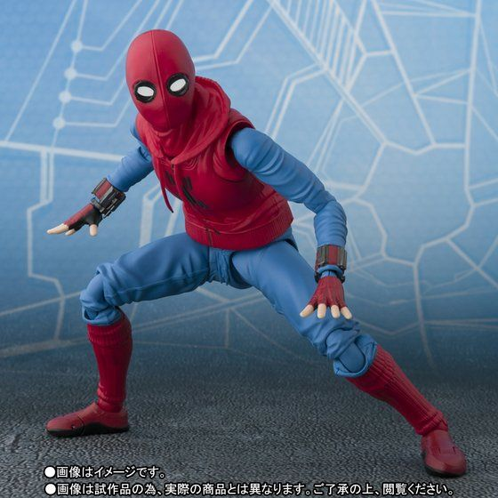 s-h-figuarts-spider-man-home-made-suit-ver-ironman-mark-47-set-5