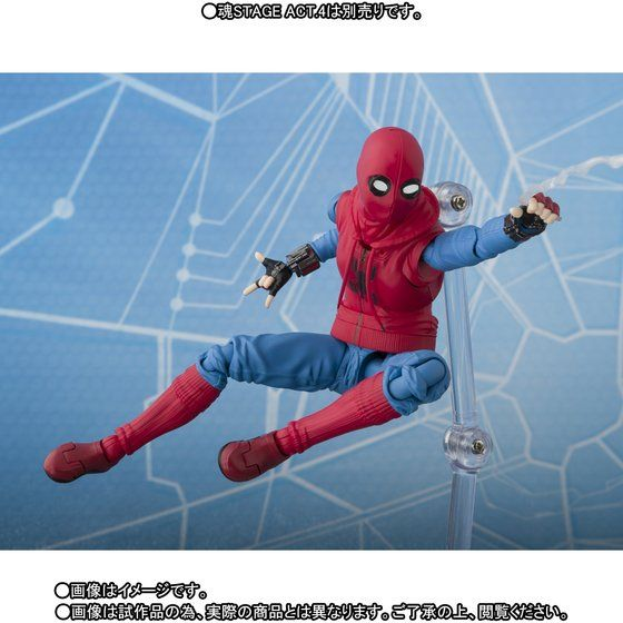 s-h-figuarts-spider-man-home-made-suit-ver-ironman-mark-47-set-9