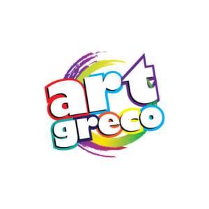 Παιχνίδια Art Greco
