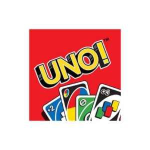 Παιχνίδια Uno