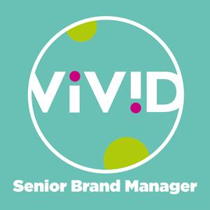 Vivid Senior Brand Manager