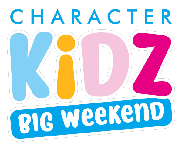 Character Kidz Big Weekend