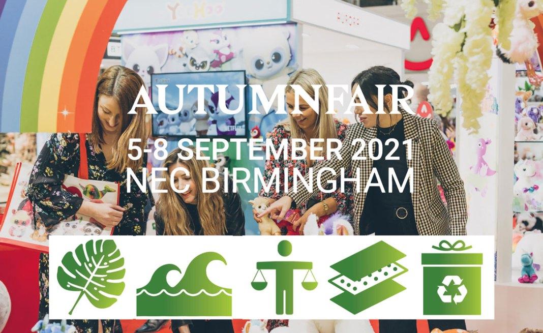 Autumn Fair Sustainability