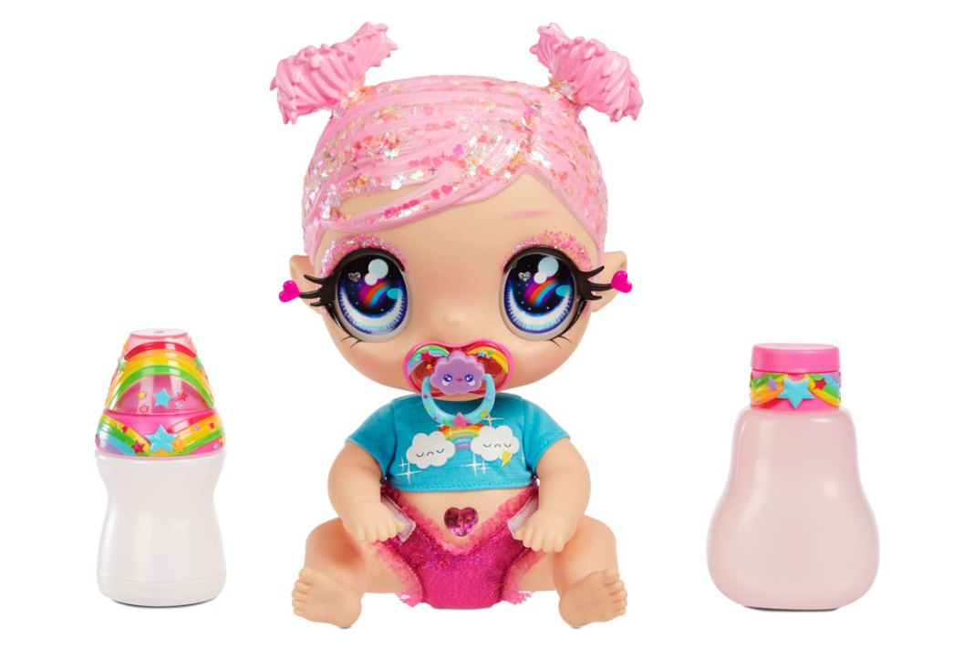 MGS Glitter Babyz