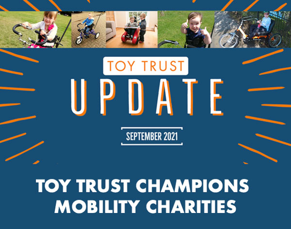 Toy Trust Update