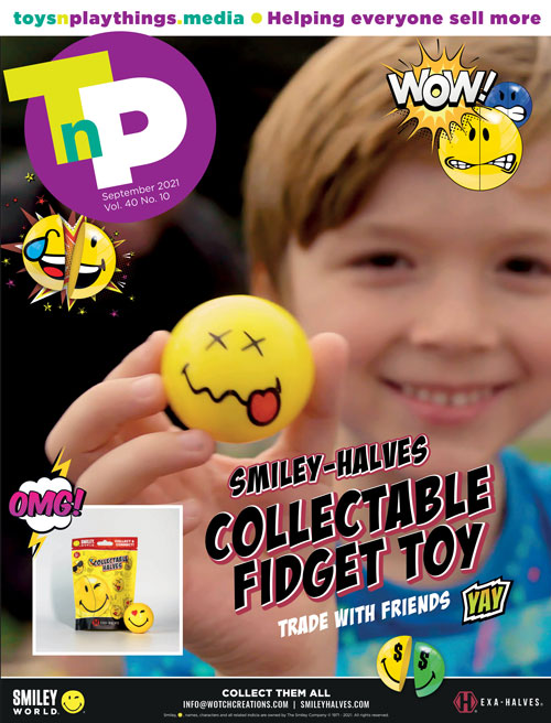 Toys n Playthings September 2021