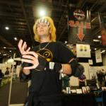 MCM Expo London Invasion October 2012