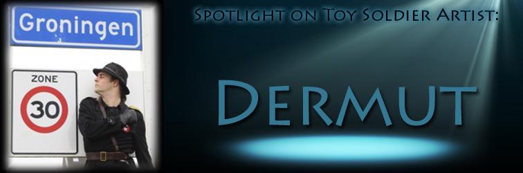 Spotlight On Dermut Banner