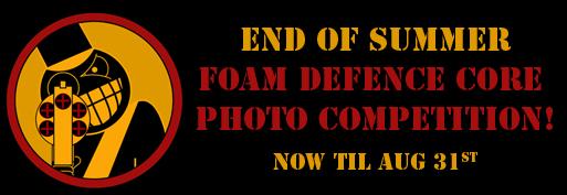 FDC contest