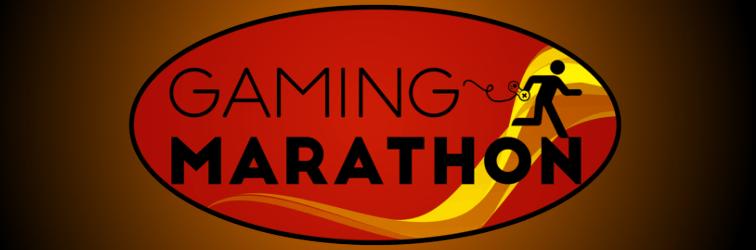 Gaming Marathon