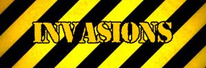 Invasions Banner 1