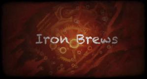 Iron brews TSU-TV Banner