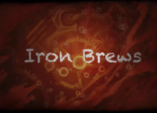 Iron brews TSU-TV Banner