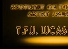 Spotlight On Lucas Usagi Banner