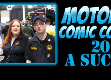 Motorcity Comic Con 2014 banner