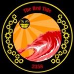 2358 Red tide Division Logo