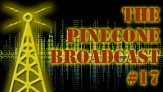 Pinecone Broadcast #17 Banner