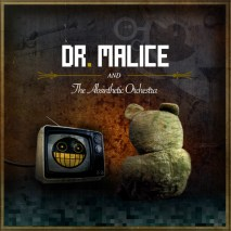Dr. Malice & The Absinthetic Orchestra