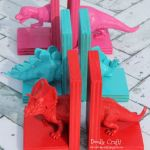 Upcycle bookends