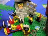 LEGO 6278 Enchanted Island Pirates Islanders Rare Set ...