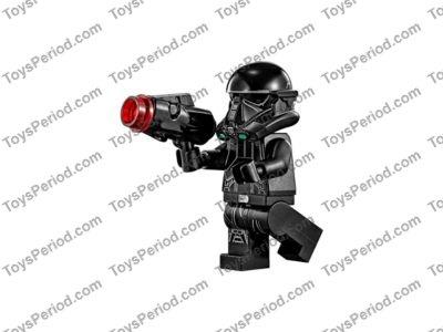 LEGO 75165 Imperial Trooper Battle Pack Set Parts