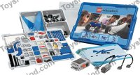 LEGO 9660-2 Motorized Mechanisms Set Set Parts Inventory ...